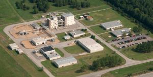Vista aérea de Wako Chemicals USA,  Inc.