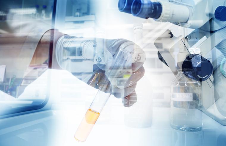Buenas prácticas en el laboratorio de cultivos celulares