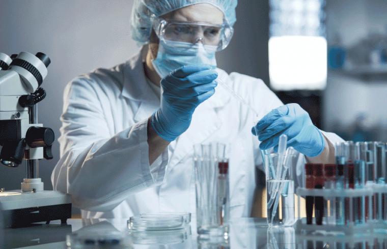 Investigación de la toxicidad idiosincrásica de fármacos
