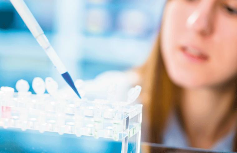 Investigación en fibrosis y cáncer