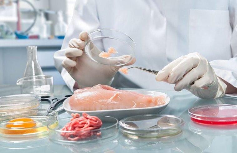Desde los métodos analíticos hasta los basados en la inmunotecnología para el análisis de alimentos