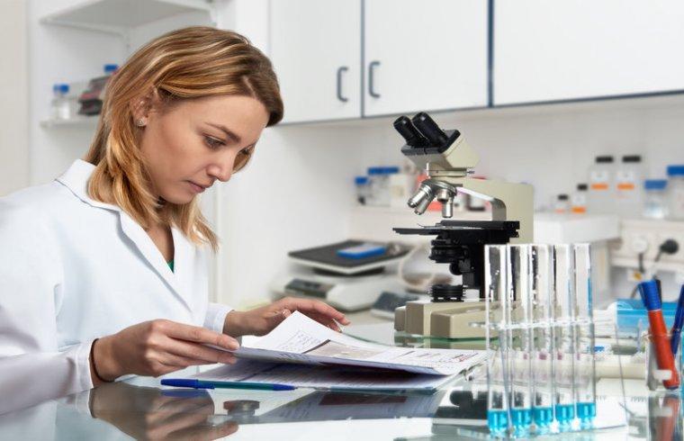 Reactivos de gran utilidad en estudios de biología celular