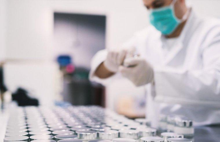 Diagnóstico de infecciones mediante técnicas de biología molecular