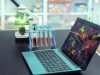 reactivos fluorescentes para pruebas biologicas
